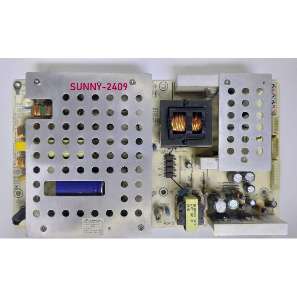 FSP277-4F01, FSP242-4F01, FSP282-4F01, 3BS0162211GP, 3BS0162212GP, LTA400HA07, Sunny SN040LM8-7, Sunny AL-403C1, Power Board, Besleme