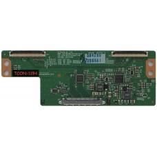 6870C-0532C, 49LH604V, T.CON BOARD, LOGIC BOARD