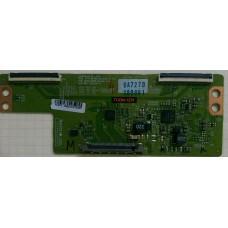 6870C-0532A, V15 FHD DRD, LG, VES430UNDL-2D, T-CON BOARD, LOGİC BOARD