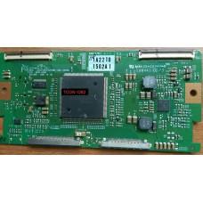 6870C-4000H, LC320-420-470-550WU 120HZ CONTROL, TCON BOARD