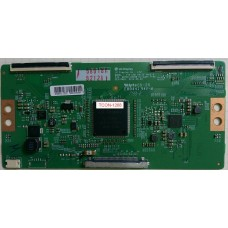 6870C-0535B, V15 UHD TM120, LG, T-Con Board, Logic Board