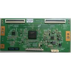 13NNB_SQ60MB3C2LV0.1, LTA460HJ18, LOGİC BOARD, T-CON BOARD