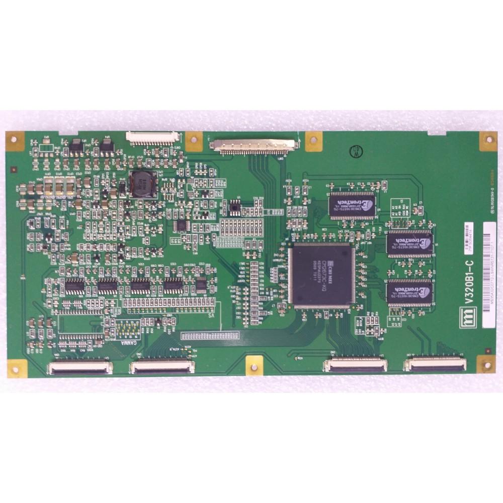 V320B1-C, V320B1-L01 REV C3/C2, T-CON BOARD