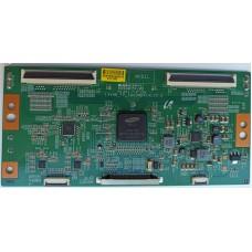 13VNB_FP_SQ60MB4C4LV0.0, LJ94-29703C, VESTEL 55FA8500, T CON Board, VES550UNES-3D-S01
