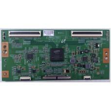 13VNB7_SQ60MB4C4LV0.0, SAMSUNG T-CON BOARD