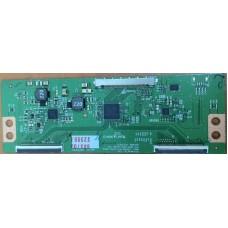 Logic Board T-con Board Ürün Tanımı Adres Kartı Control Board Ürün Numarası V500HJ1-CE6  Panel Modeli V500HJ1-LE1  Üretici Firma CMO