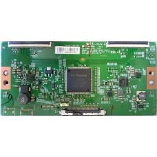 6870C-0552A 6871L-4024B, 6870C-0552A, V15 43UHD TM120 Ver0.4, T Con Board, PHILIPS 43PUS6401