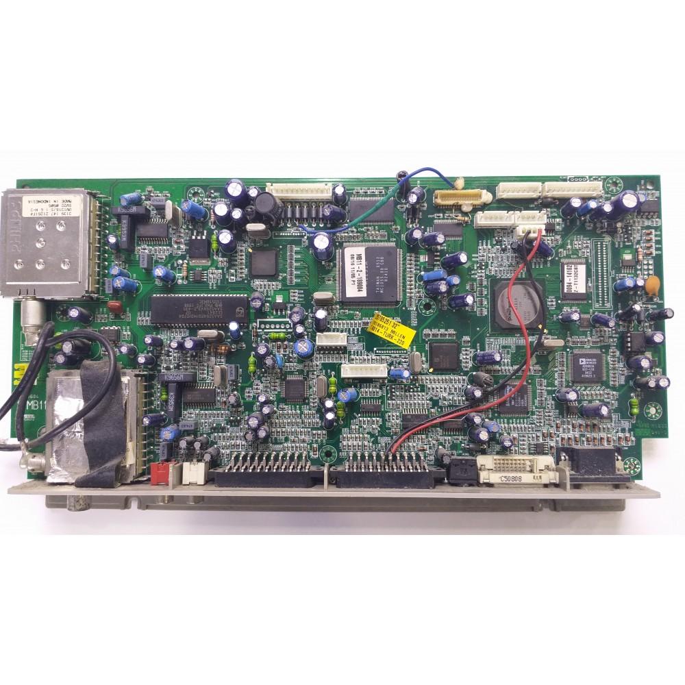 17MB11-2, 25777151, VESTEL, LCD, 32 MILLENIUM, V320B1-L01, ANAKART