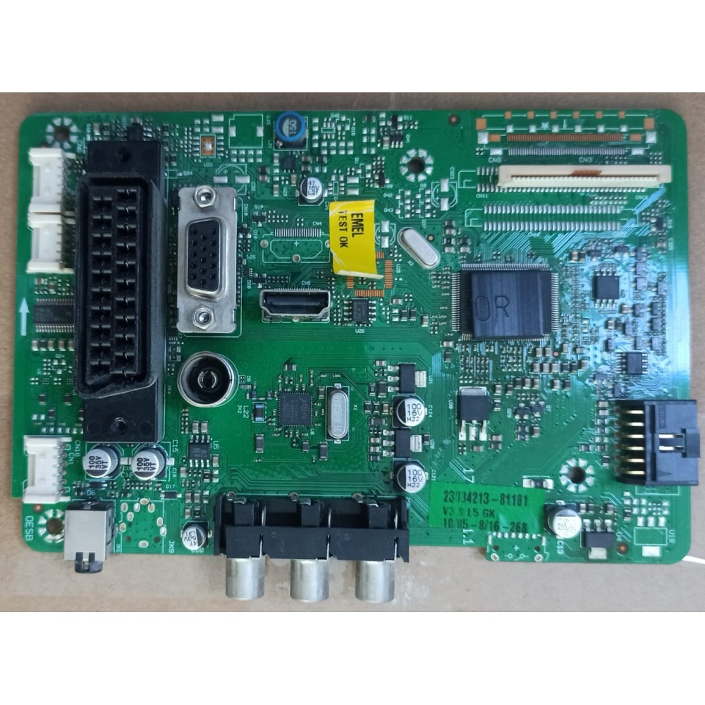 23034214, 23034213, 17MB48-1.1, LTA320AP06, LJ96-05798A, SEG 32912 32 LCD TV, REGAL RTV 32917 32 LCD TV