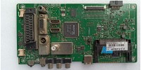 23303975, 23303976, 17MB82S, VESTEL SATELLITE 40FA5050 40 LED TV, MAIN BOARD, VES400UNDS-2D-N11