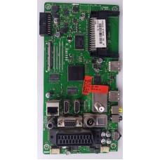 17MB95, 23168842, 27117229, Vestel Mainboard Anakart, DIJ, LE40F7440S, VES400UNES-05-B