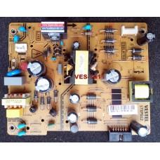 17IPS12 , 23321119 , VESTEL , 48SC7600 , VES480UNDS-2D-N11 , 49FA5000-LED, VES490UNDL, POWER BOARD, BESLEME KARTI