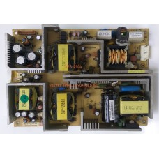 0223B, 0223B24239, 24239-B301 - VESTEL 27 INCH LCD TV,  POWER SUPPLY BOARD, BESLEME KARTI