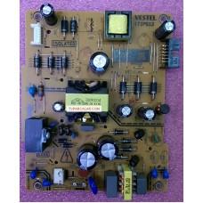 17IPS12 , 23321119 , VESTEL , 48SC7600 , VES480UNDS-2D-N11 , Power Board , Besleme Kartı